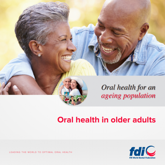 Oral health in older adults_brochure