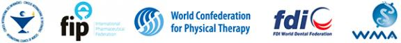 FDI network_World Health Professions Alliance
