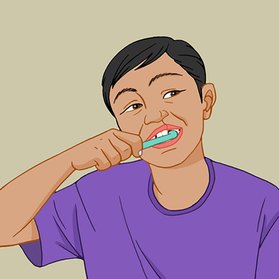 Oral Health and cleft