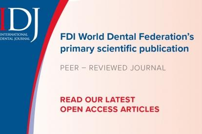 FDI_International Dental Journal