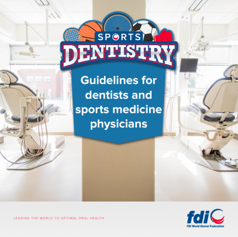 Guidelines for dentists and sports medicine physicians_brochure