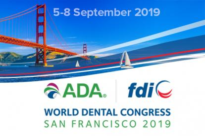 FDI ADA World Dental Congress