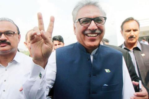 FDI Council member, Dr Alvi
