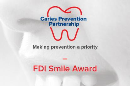 FDI Smile Award