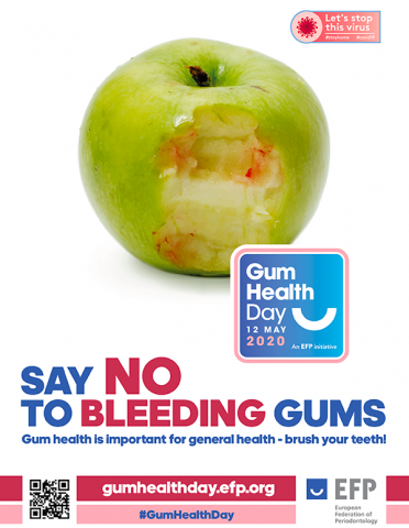 FDI celebration_Gum Health Day