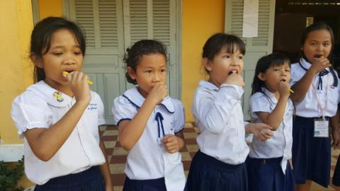 FDI member_Cambodia Dental Association
