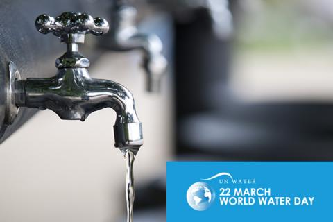 FDI network_UN_World Water Day