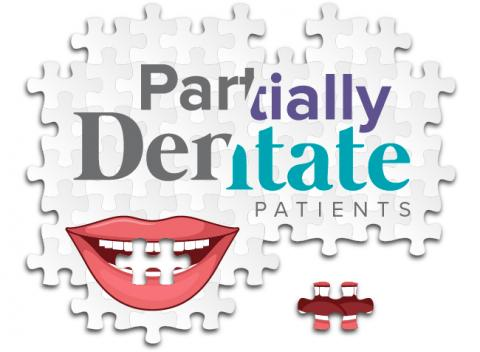 FDI project_Partially dentate patient