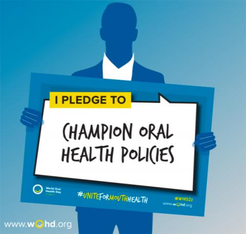 FDI_World Oral Health Day