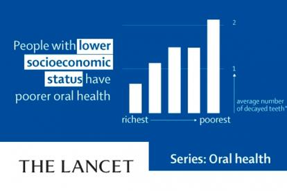 FDI_oral health_Lancet article