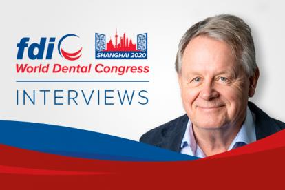 FDI World Dental Congress interview_Prof. Lars Andersson