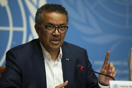 tedros dr who